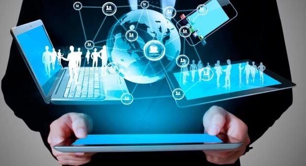 characteristics or internet marketing